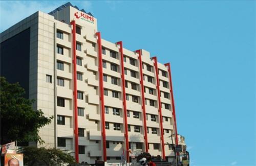 Kerala Institute of Medical Sciences in Kochi