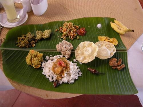Food in Kochi
