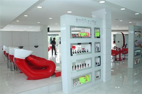 Beauty Parlour and Salons in Kochi