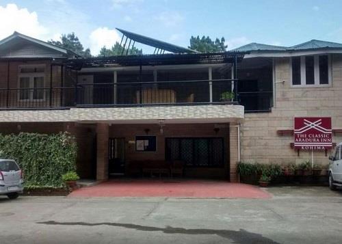 Aradura Inn