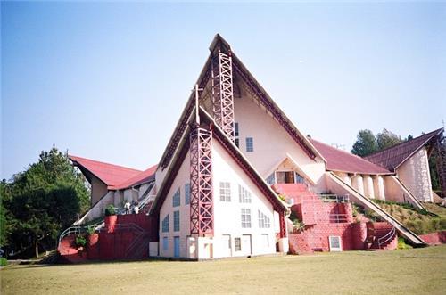 Kohima Catholic Church