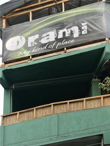 Orami Restaurant