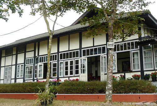 The Heritage Hotel Kohima