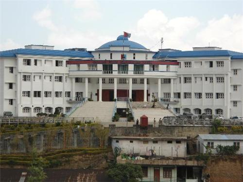 Hotels in Kohima