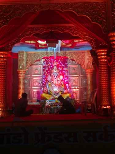 Entertainment in Kolhapur