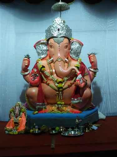 Kolhapur Rich Culture