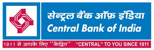 Central Bank of India branches in India