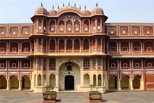 A famous museum in Kota