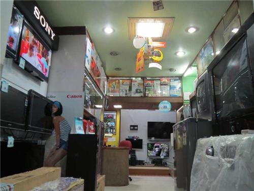 Electronic shops in Kota