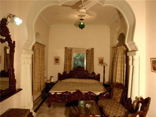 Accommodation in Kota