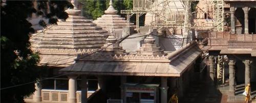 Kanusa Temple in Kota
