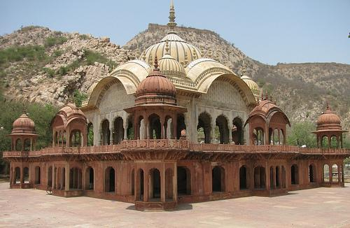 Kesar Bagh in Kota
