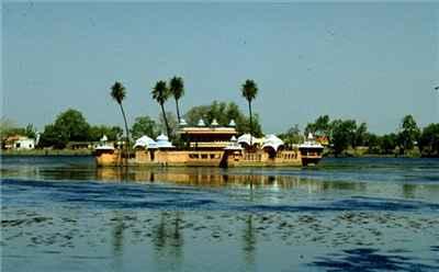 Tourism in Kota