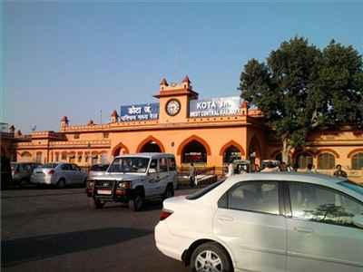 Transport Facilities in Kota