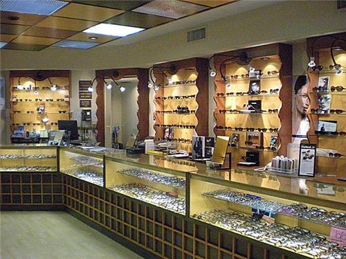 Optical Showrooms in Kota