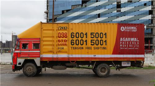 Kota Transport Agencies