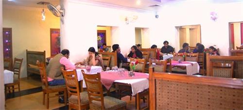 Veg Restaurants in Kota