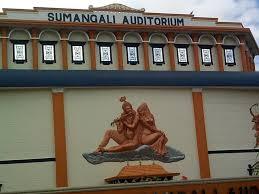 Sumangali Auditorium