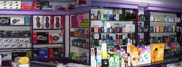 Electronic Stores in Kottayam
