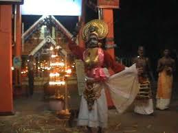 Pallippurathu Kavu Bhagavathy Temple in Kottayam