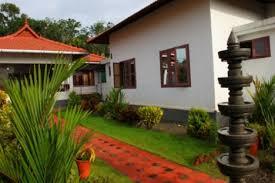 Ayurvedic treatment center