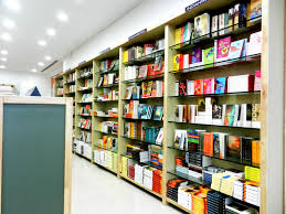 Book Stores in Kottayam
