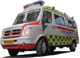 Ambulance Services in Kottayam