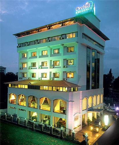 Hotels in Kottayam