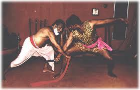 Martial Art Classes in Kottayam