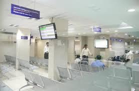Passport Office in Kottayam