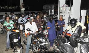 Petrol Pumps in Kottayam