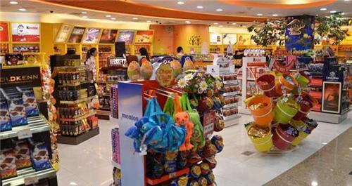 Retail Stores in Kottayam