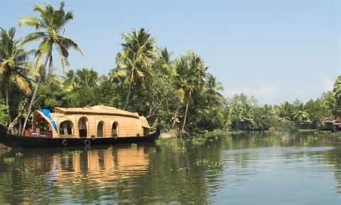 Kumarakom Tourist Place Kottayam