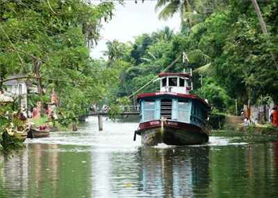 Details About Kottayam