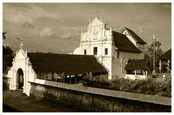 History of Kottayam