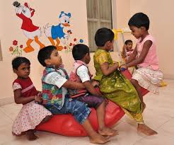 Creches and Day Care Centers in Kozhikode