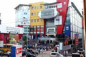 Shopping Mall in Kozhikode