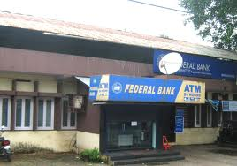Federal Bank in Kozhikode