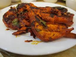 Non vegetarian food in Kozhikode
