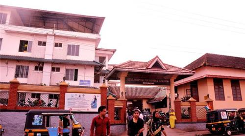 Government Hospitals in Kozhikode
