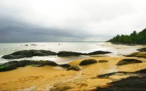 Kappad Beach in Kozhikode