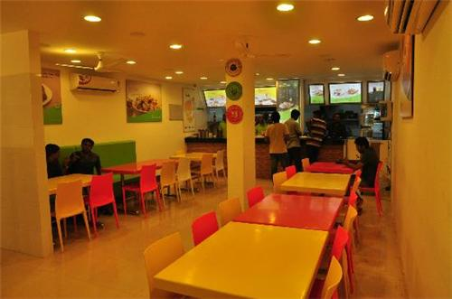 Restaurants in Kozhikode