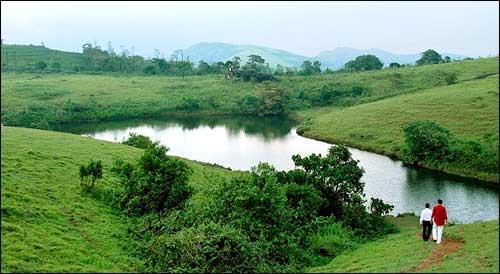 Vagamon Near Kozhikode