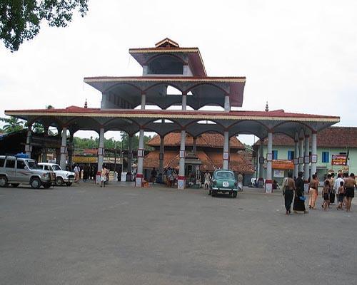 Ettumanoor Shiva Temple in Kozhikode Address