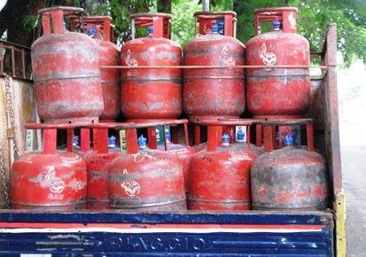 HP Gas Agencies Kozhikode