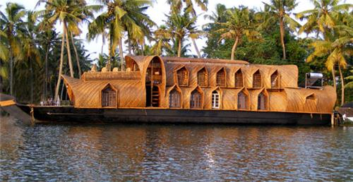 Malabar Houseboats in Kozhikode