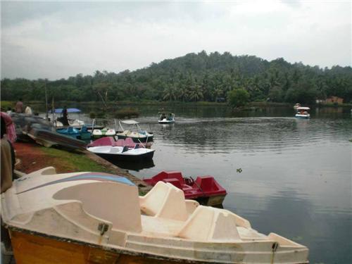 boating Kalipoika Kozhikode