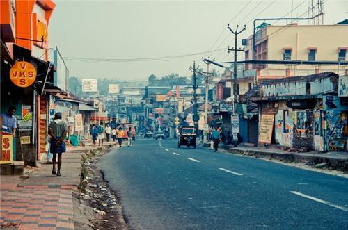Kalpetta Tourist Place near Kozhikode