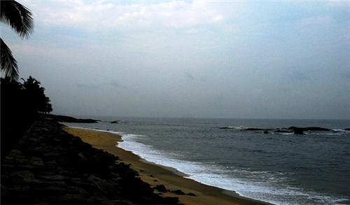 Hotels Kappad Beach Kozhikode