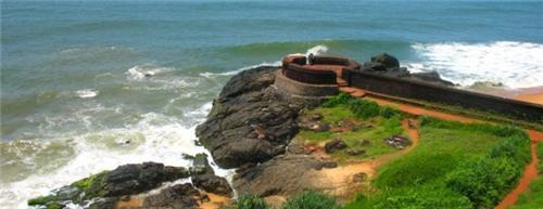 Places Weekend Getaways near Kozhikode